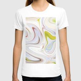 Creamy Twists T-shirt
