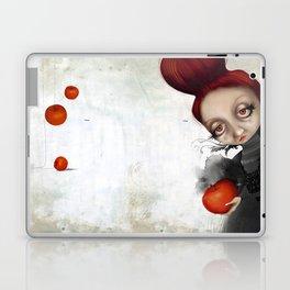 Treacherous gift  Laptop & iPad Skin
