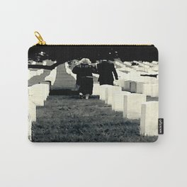 Highest Tribute Carry-All Pouch