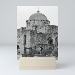 Mission San Juan III Mini Art Print
