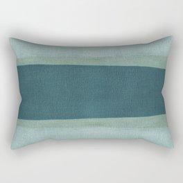 Slow Thaw Rectangular Pillow