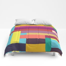 Color Rods 5 Comforters