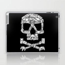 Game or Die Laptop & iPad Skin