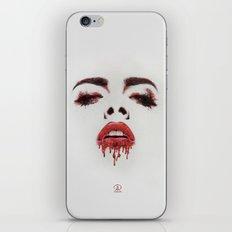 Sweet Blood iPhone & iPod Skin