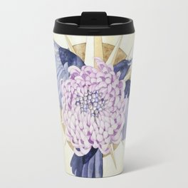 Unfurl - Unravel Series Travel Mug