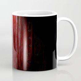 Halloween Wall Coffee Mug