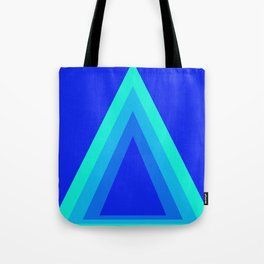 Homage to the Triangle Tote Bag