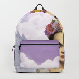 Wings to fly-Frida Backpack