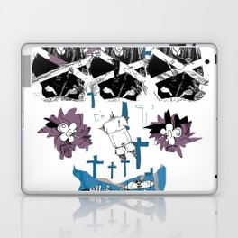 CutOuts - 15 Laptop & iPad Skin