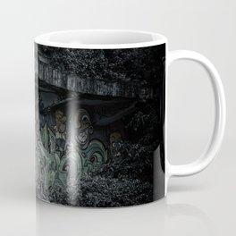 Angry Clown Coffee Mug