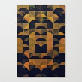 gyld kyck Canvas Print