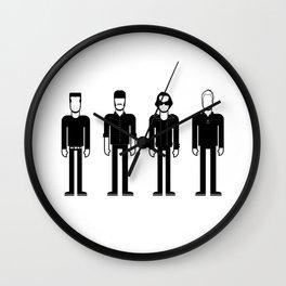 U2 Wall Clock