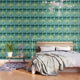Wildflower Tickseed Coreopsis Wallpaper