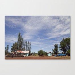 Bend, Oregon Canvas Print