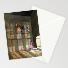 The Four Whispers Stationery Cards