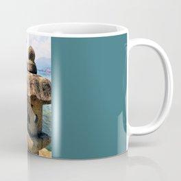 Lonely Lantern (Japan) Coffee Mug