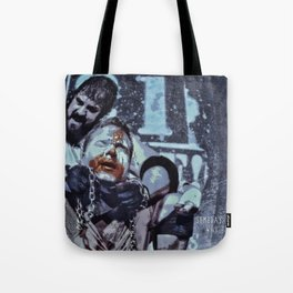 Blood. Mine. Tote Bag