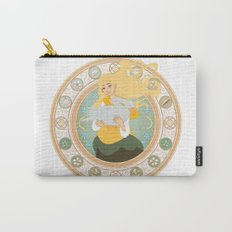 Goose Girl Carry-All Pouch