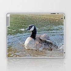 Splashing Time Laptop & iPad Skin