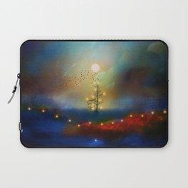 A beautiful Christmas Laptop Sleeve