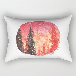 You Fuel Me Rectangular Pillow