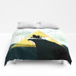 Zelda Horse Comforters