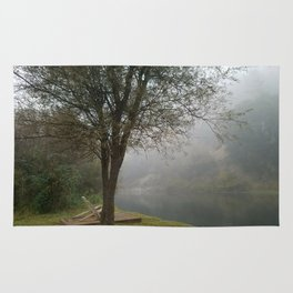Foggy Horizons Rug