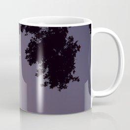 Smile Moon Coffee Mug