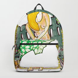 Park Study Backpack