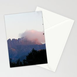Cradle Mountain Sunrise Stationery Cards