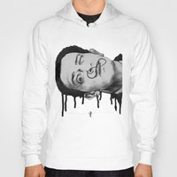 dali Hoodies featuring Dali by KPapparel