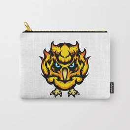 Fire Chick Carry-All Pouch