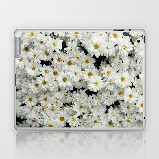 Daisyland Laptop & iPad Skin
