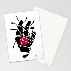 Culture Shock - H Stationery Cards