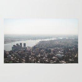 East River Rug