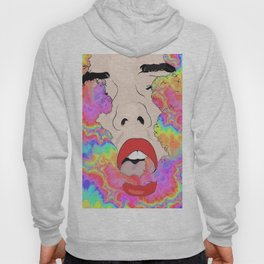 lost in the colors Hoody