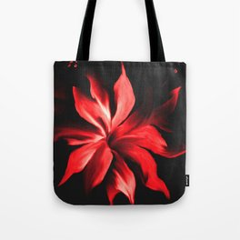 RED HOT BABY!! Tote Bag