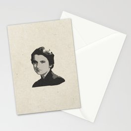 Rosalind Franklin Stationery Cards