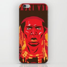 THE WARRIORS :: THE WARRIORS iPhone Skin
