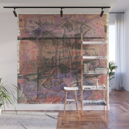 You Are The Artiste Of The Touch Sensitive Deal Wall Mural