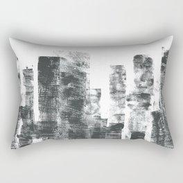 Ville Rectangular Pillow