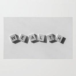 WEALTH Rug