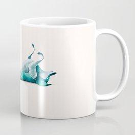 Wolf 3 Coffee Mug