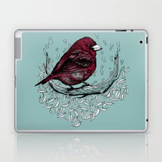 Free Like Bubbles Laptop & iPad Skin
