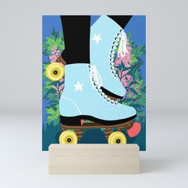 Welcome to the Shoe Show #10 Mini Art Print