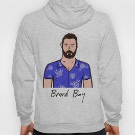 Beard Boy: Alejandro Hoody