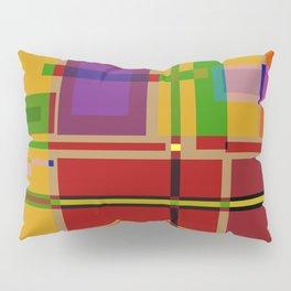 PIXEL MAP Pillow Sham