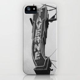 Taverne iPhone Case