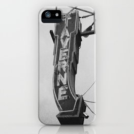 Taverne iPhone Case