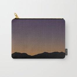 Gloaming Gradient Carry-All Pouch